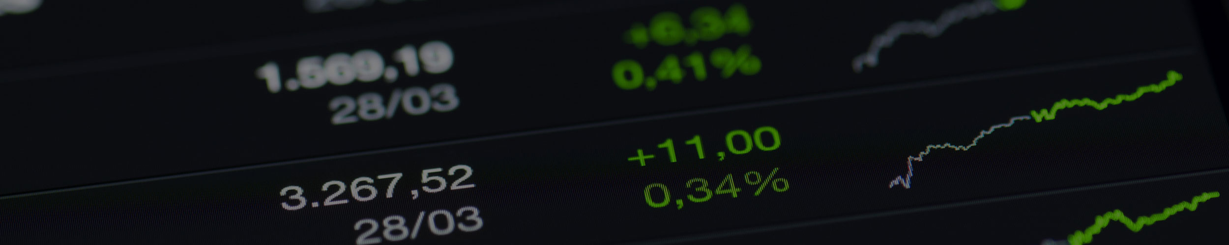 The Trusted Platform for AIM Trading